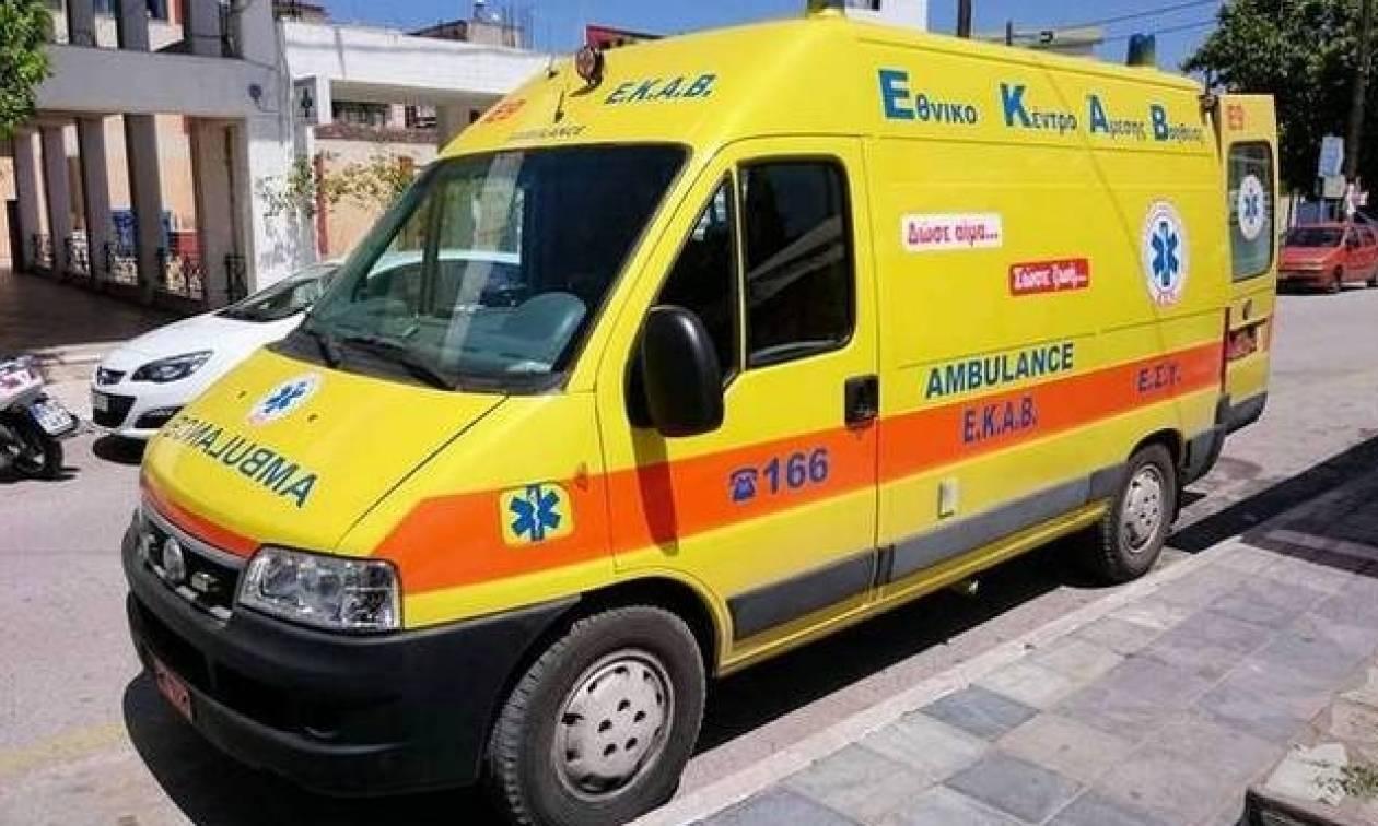 Τραγικός θάνατος γυναίκας στην Καλαμάτα: Έπεσε από ύψος τριών μέτρων
