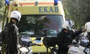 Άγριο έγκλημα στο Τυμπάκι: Αφού τον στραγγάλισε με μπουφάν του πολτοποίησε το κεφάλι