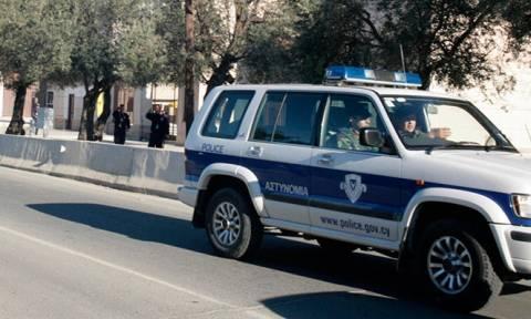На Кипре в центр обслуживания супермаркета поступил анонимный звонок о заложенной бомбе