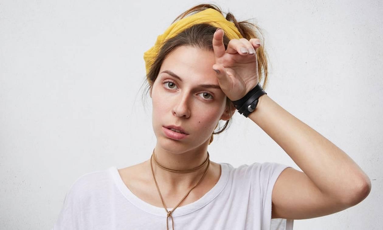 Πέντε διατροφικές αλλαγές για να νικήσετε τη χρόνια κόπωση