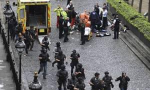 Συναγερμός στη Βρετανία: Ρεκόρ συλλήψεων υπόπτων για τρομοκρατία