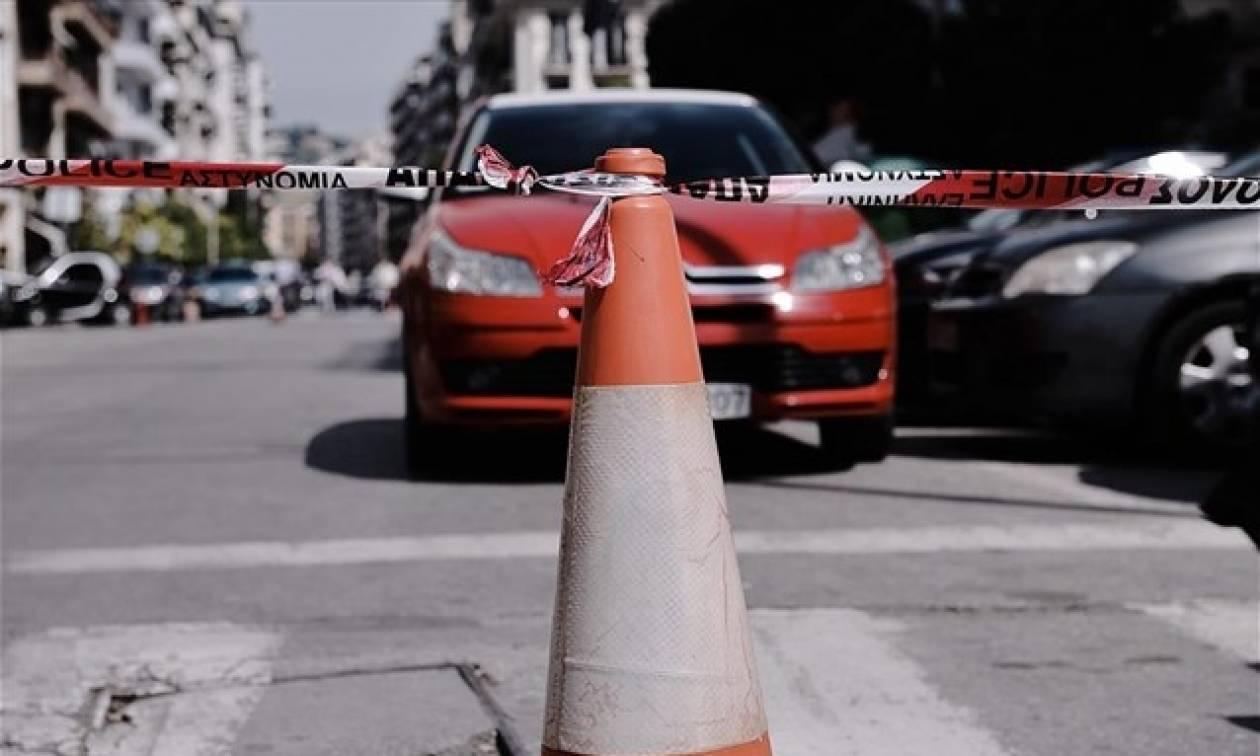 Προσοχή! Κυκλοφοριακές ρυθμίσεις το πρωί της Κυριακής (17/9) στην Κηφισιά