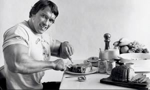 Επτά καθημερινές τροφές για να χάσεις τα περιττά κιλά!