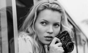 Για πρώτη φορά πορτρέτα διασημοτήτων από τη δεκαετία του 1990! (pics)
