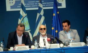Κουρουμπλής για την ρύπανση στον Σαρωνικό: Οι παραιτήσεις μας είναι στη διάθεση του πρωθυπουργού
