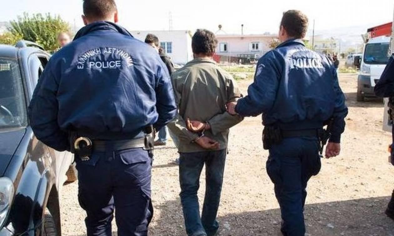 Καλαμάτα: Συνελήφθη ο Ρομά που απέδρασε με κινηματογραφικό τρόπο από τα δικαστήρια