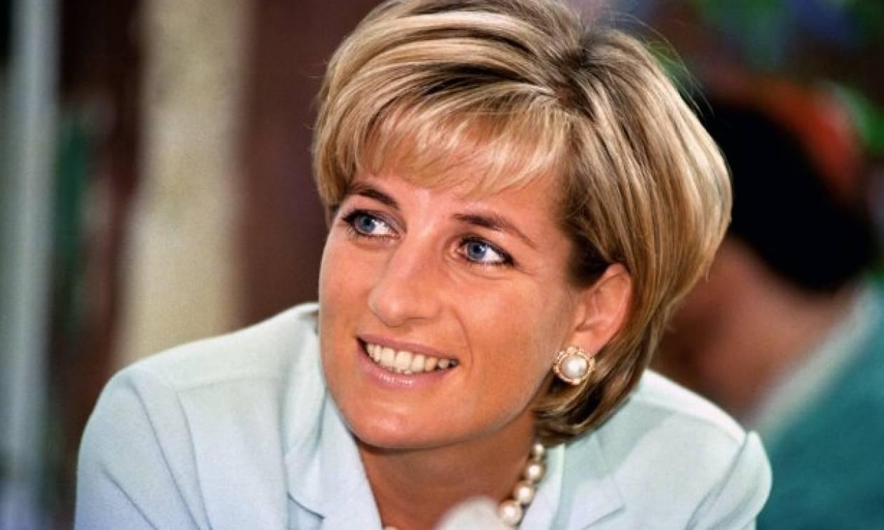 Συγκλονιστικό: Έτσι θα ήταν σήμερα η πριγκίπισσα Νταϊάνα