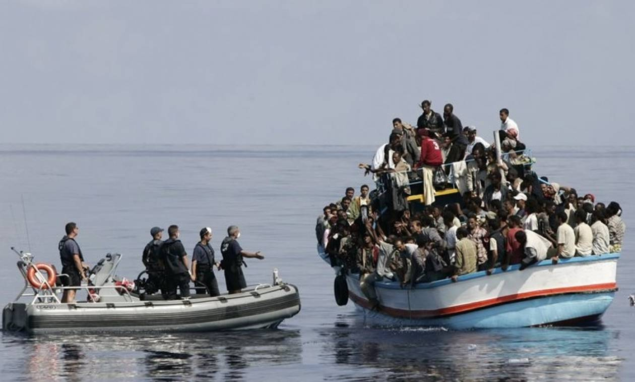 Αυξημένες οι ροές μεταναστών και προσφύγων στο βόρειο Αιγαίο: 600 άτομα πέρασαν τα σύνορα σε 48 ώρες
