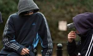 Εξαρθρώθηκε σπείρα για δεκάδες ληστείες και κλοπές στην Κορινθία - Αναζητούνται 4 ανήλικοι