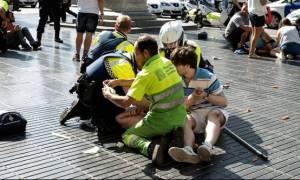 Σοκαριστικές αποκαλύψεις: Θα ανατίναζαν τη Βαρκελώνη με 100 κιλά εκρηκτικά