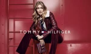 Tommy Hilfiger και Gigi Hadid και πάλι μαζί!