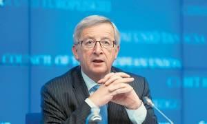 Ο Γιούνκερ ανοίγει την «πόρτα» στην Καταλονία - «Αν ανεξαρτητοποιηθεί μπορεί να γίνει μέλος της ΕΕ»