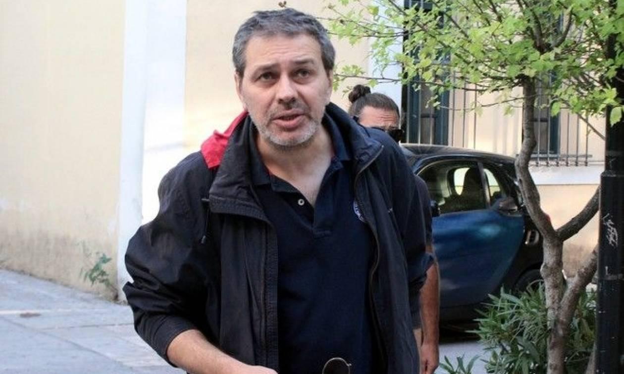 Ανατροπή στην υπόθεση του Στέφανου Χίου: Δεν συνελήφθη και αναζητείται
