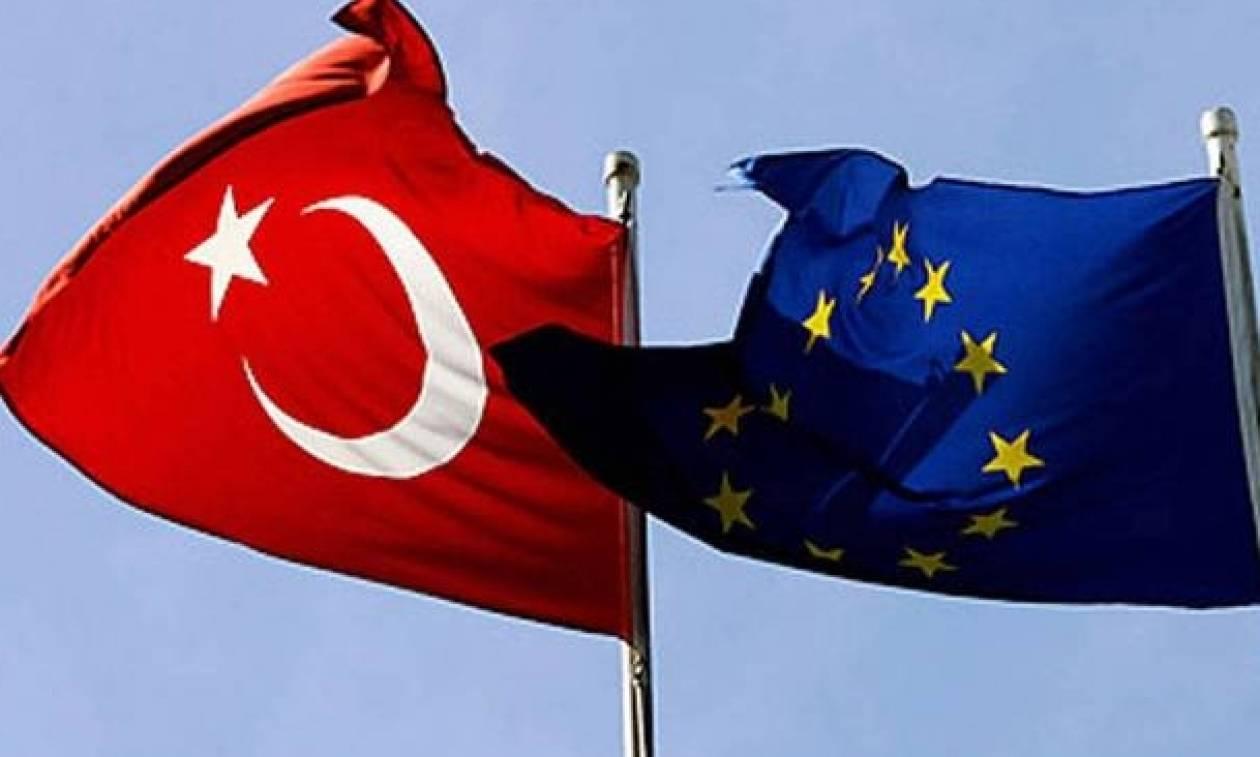 Γιατί η Τουρκία νιώθει προδομένη από τους Ευρωπαίους ηγέτες