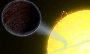 Ανακαλύφθηκε νέος εξωπλανήτης - Η έκπληξη της NASA για το χρώμα του