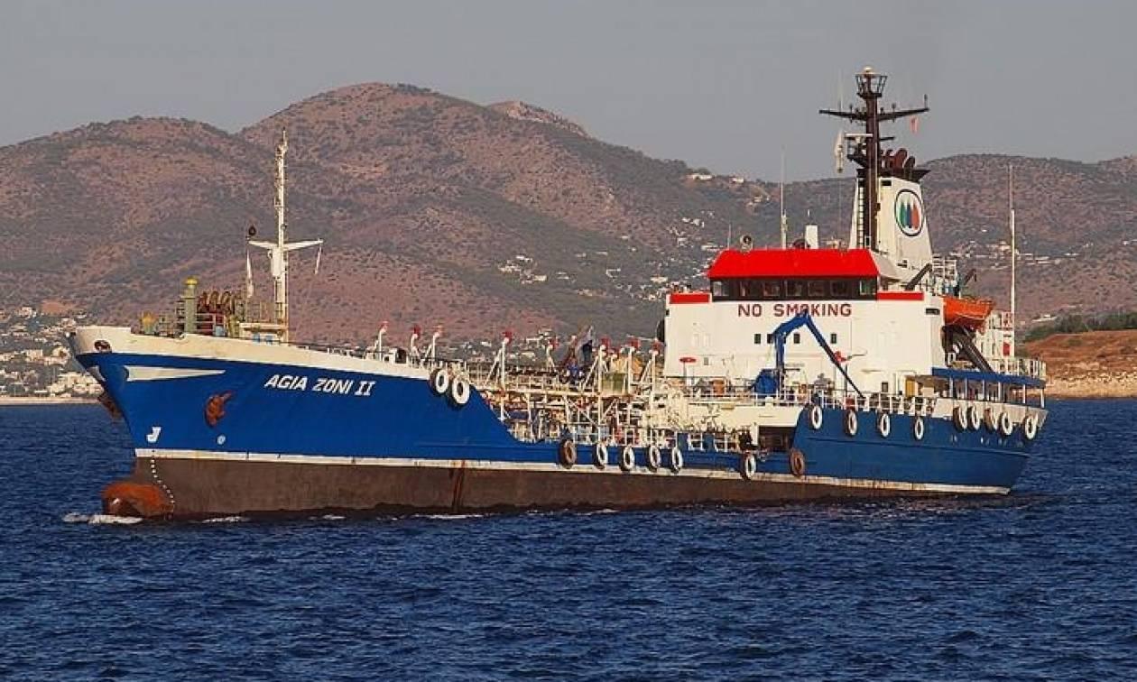 Ντοκουμέντο για το πλοίο του θανάτου: Προσωρινό πιστοποιητικό αξιοπλοΐας και τρύπιο μηχανοστάσιο