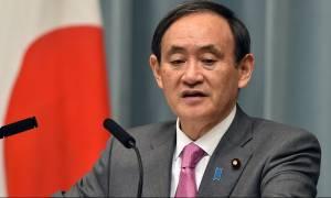 Καταδικάζει η Ιαπωνία τη νέα εκτόξευση πυραύλου από τη Βόρεια Κορέα