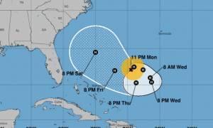 Μετά την Ίρμα… ο Χοσέ - Νέος τυφώνας απειλεί τις ΗΠΑ