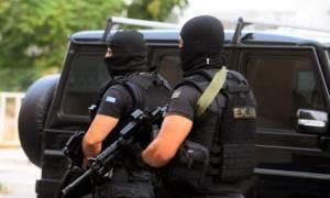 «Επίθεση» τζιχαντιστών στο κέντρο της Αθήνας