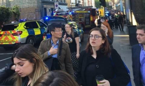 Τρομοκρατικό χτύπημα στη Βρετανία: Εκρήξεις στο μετρό του Λονδίνου - Δεκάδες τραυματίες