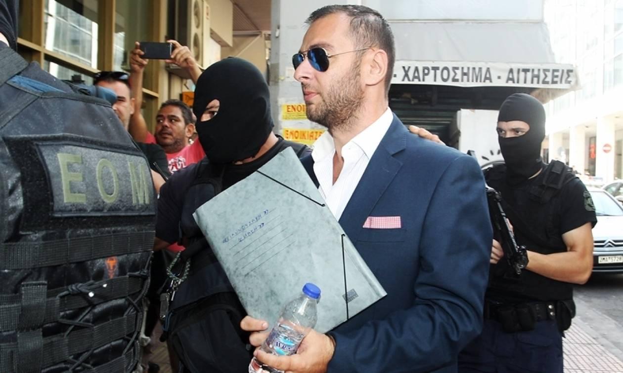 Στο αρχείο οι καταγγελίες Γιαννουσάκη για το Noor 1