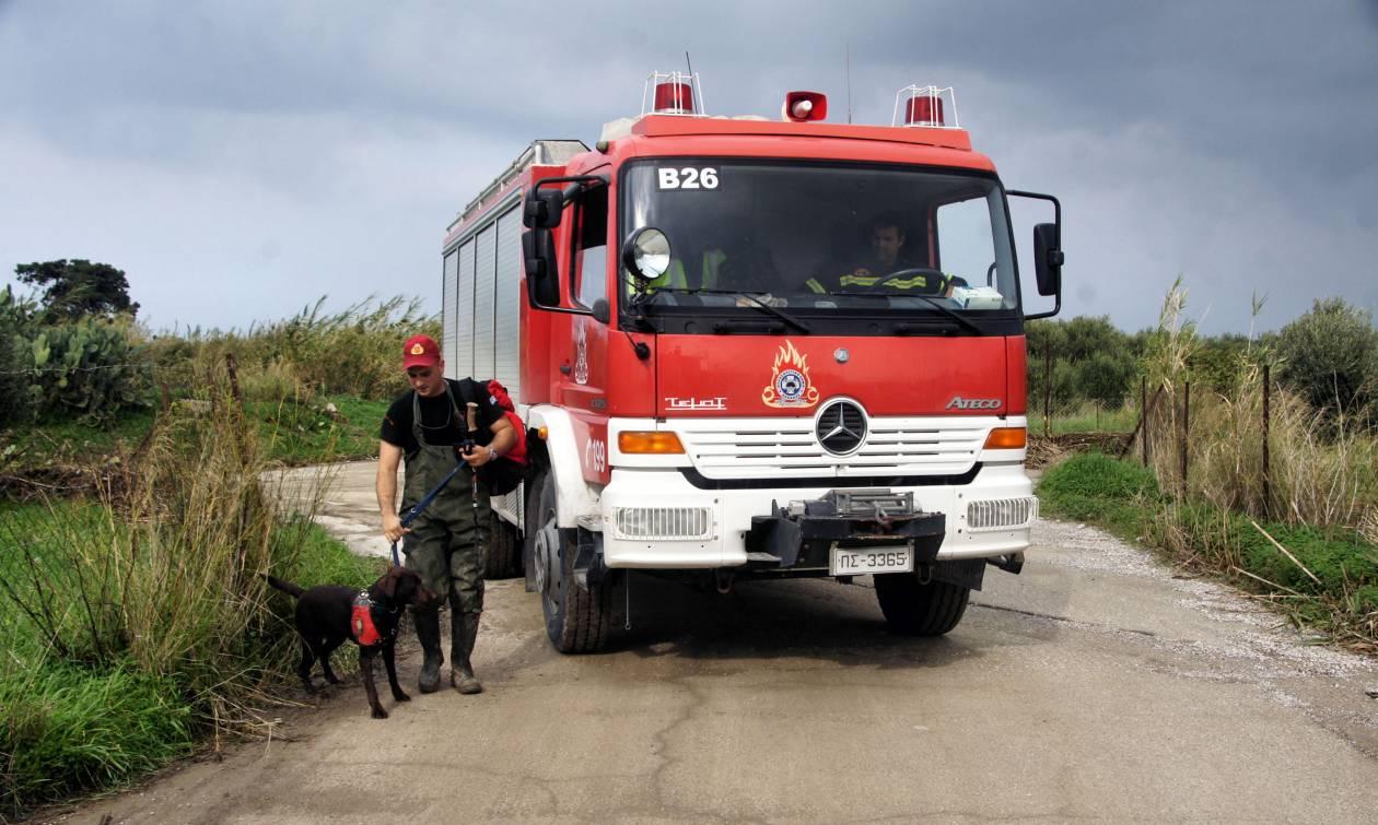 Υψηλός και σήμερα (15/09) ο κίνδυνος πυρκαγιάς - Πού μαίνονται φωτιές