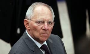 «Βόμβα» Σόιμπλε προς Αθήνα: Όποιος δεν τηρεί τις προϋποθέσεις, δεν έχει θέση στην ευρωζώνη