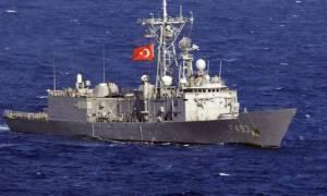 Συναγερμός στο Αιγαίο - Η Τουρκία δεσμεύει περιοχή ανάμεσα σε τρία ελληνικά νησιά!