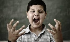 Γράμμα στη δασκάλα από εκείνο το «δύσκολο παιδί»