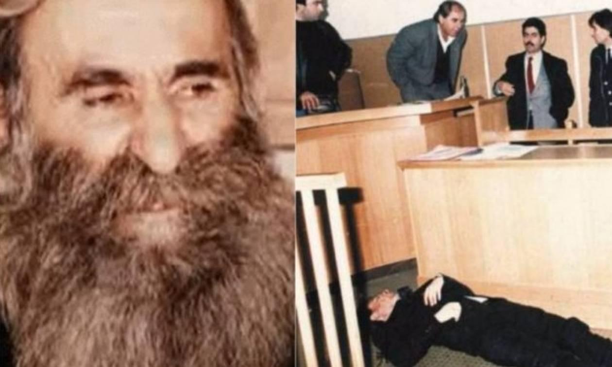 Οι Βεντέτες που μάτωσαν την Κρήτη - Ο Ρεθυμνιώτης που σκότωσε το φονιά του γιου του μέσα στο δικαστή
