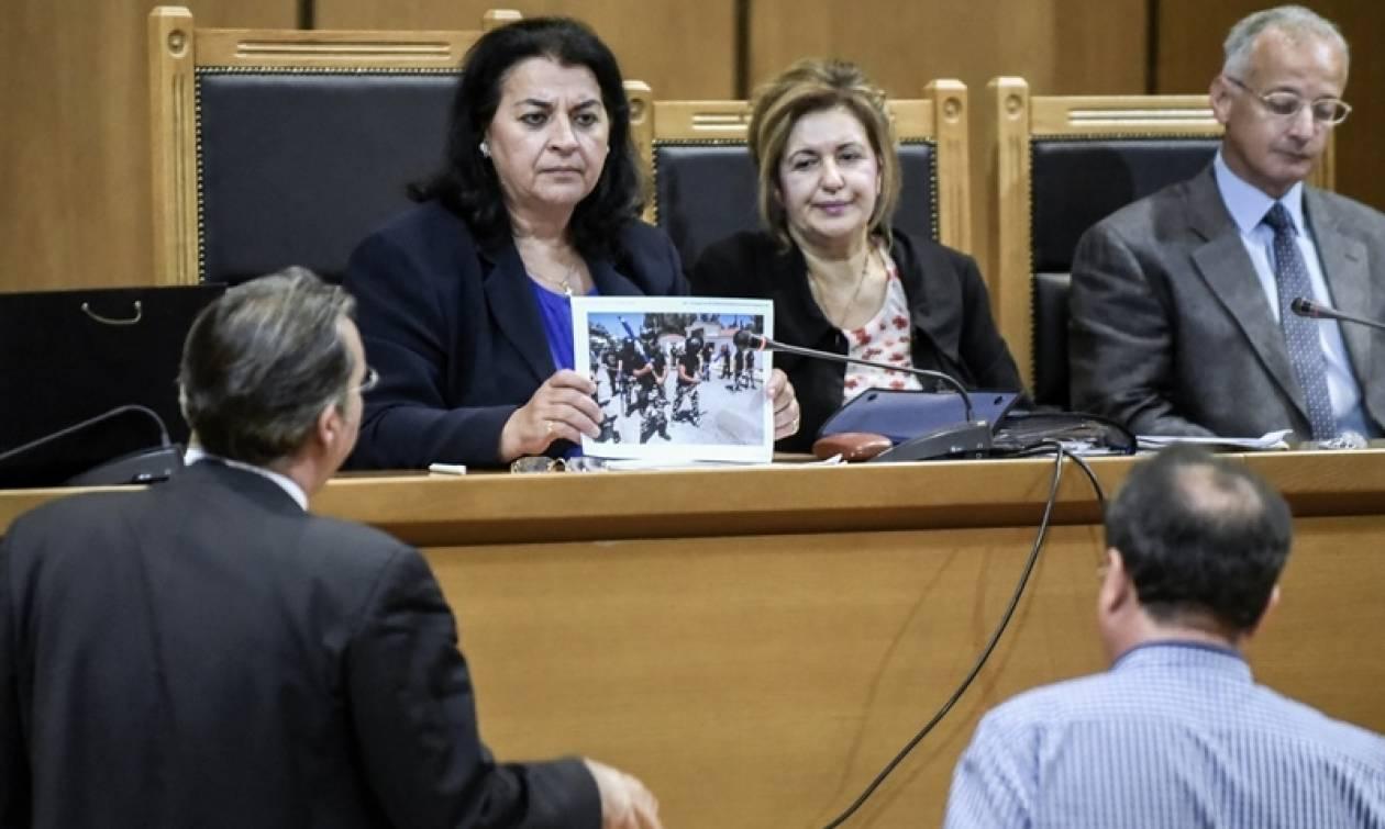 Δίκη Χρυσής Αυγής: Αποκαλυπτική κατάθεση για το ρόλο του Νίκου Μιχαλολιάκου