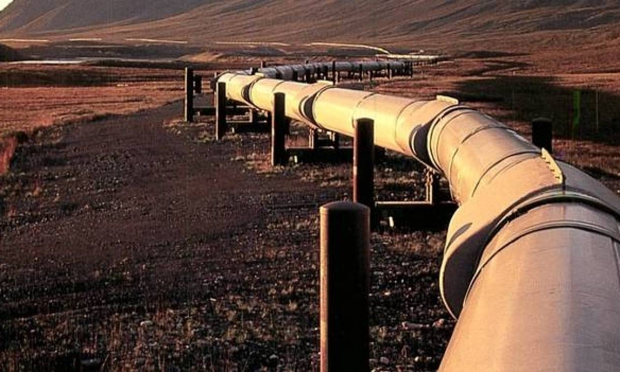 H Gazprom υπέγραψε δεκαετή συμφωνία με την Κροατία για την προμήθεια φυσικού αερίου