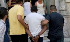 Στη φυλακή ο 32χρονος για το στυγερό έγκλημα στο Τυμπάκι Ηρακλείου
