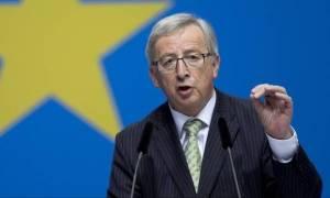Αδιάφοροι οι Ευρωπαίοι ηγέτες για το όραμα του Γιούνκερ