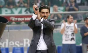 Δημήτρης Γιαννακόπουλος: «Ελπίζω να πάρουμε και τα τρία» (vid)
