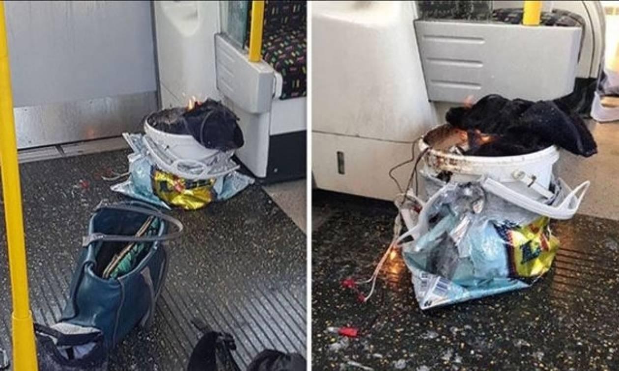Τρομοκρατική επίθεση Λονδίνο: Ανθρωποκυνηγητό για τη σύλληψη του δράστη (vids)