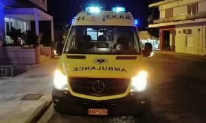 Πάτρα: Ανθρωποκυνηγητό για ασυνείδητο οδηγό που παρέσυρε 10χρονη στην ακτή Δυμαίων