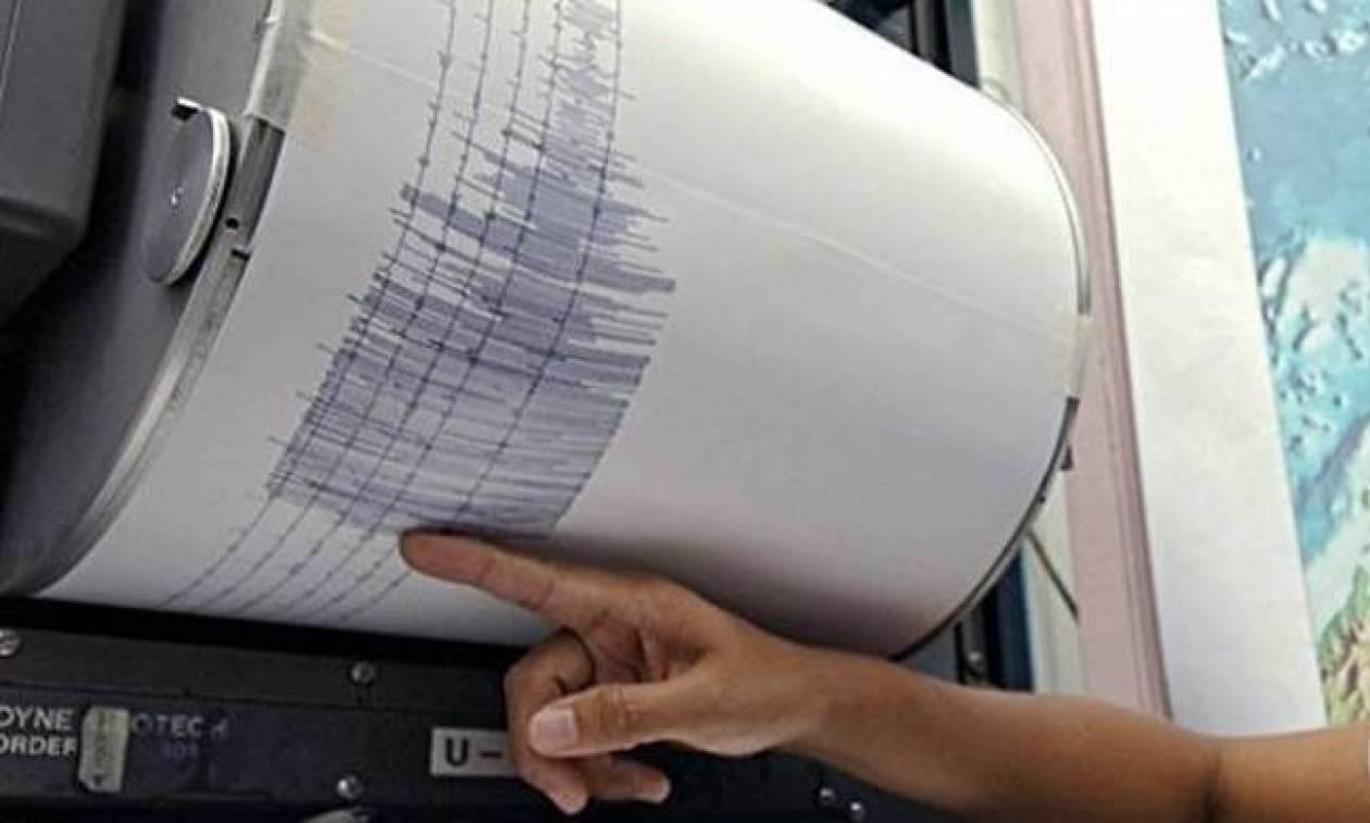 Σεισμός αναστάτωσε τη Μυτιλήνη
