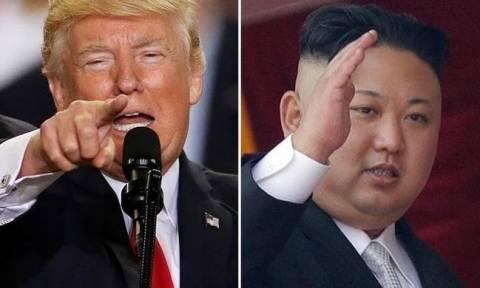 North Korea will reach its nuclear force goal - Kim Jong-un