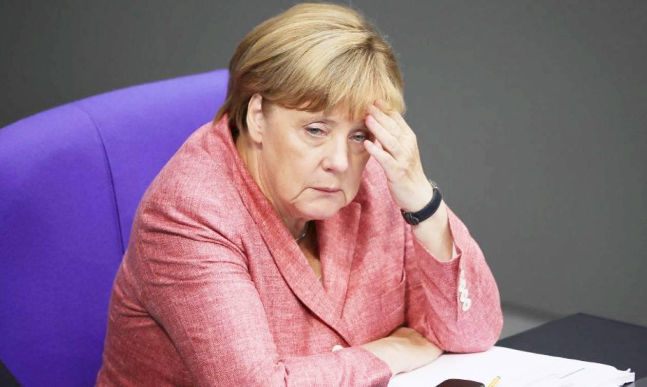 Γιατί η Μέρκελ απειλεί με οικονομική ασφυξία την Τουρκία