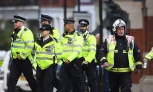 Βρετανία: Μεγάλη επιχείρηση της αστυνομίας – Εκκενώνονται σπίτια