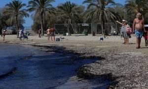 Σε αυτές τις παραλίες απαγορεύεται να κολυμπήσετε