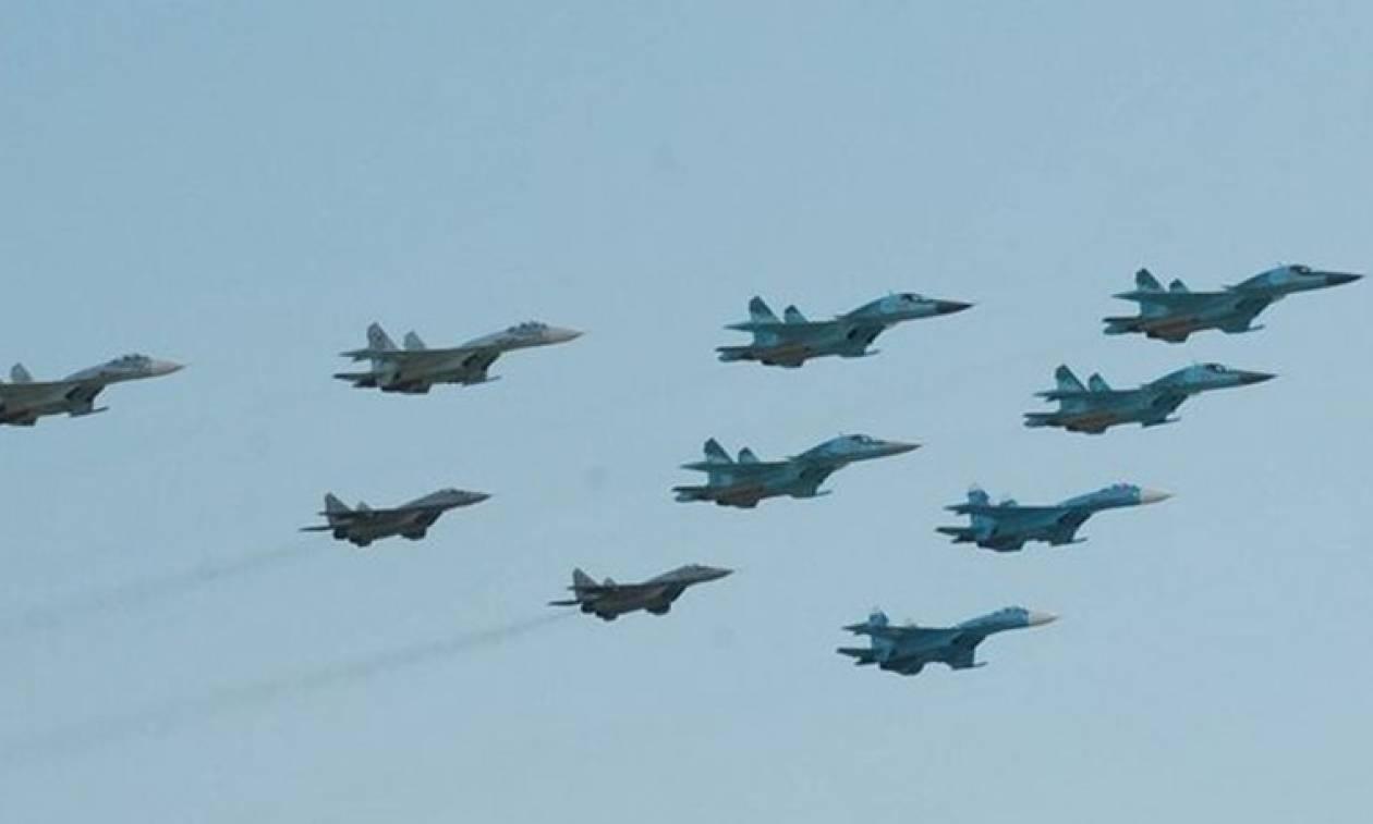Συρία: Δεν βομβαρδίσαμε εμείς συμμάχους των ΗΠΑ διαμηνύει το Κρεμλίνο