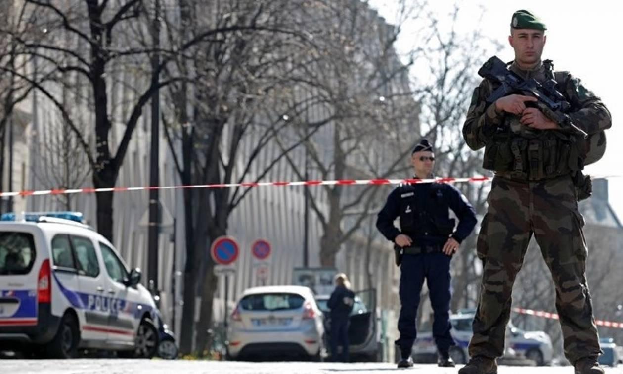 Γαλλία – Δήλωση «σοκ» από τις Αρχές: Τζιχαντιστές επιχειρούν να εκτροχιάσουν τρένα