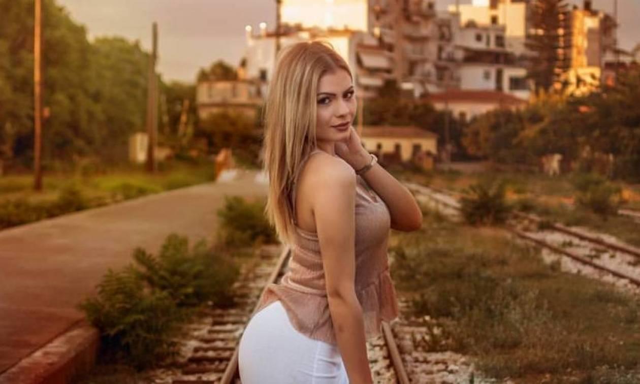 Έλλη Πετροπούλου: Ποια είναι η 21χρονη travel blogger από το Αίγιο που κόβει την ανάσα...(pics)