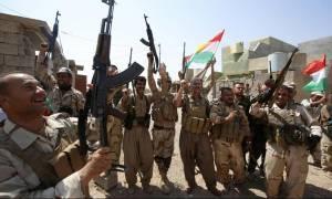 Προειδοποίηση Ιράκ: Οι Κούρδοι «παίζουν με  την φωτιά»