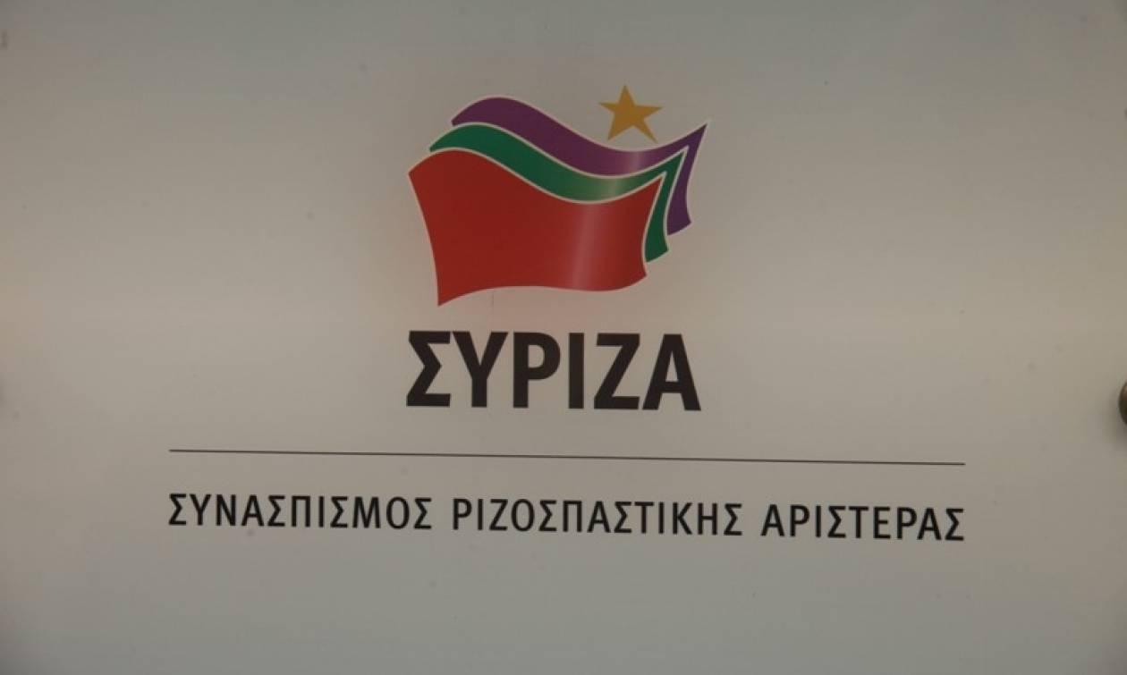 ΣΥΡΙΖΑ για ομιλία Μητσοτάκη: Ονόμασε τις απολύσεις δημοσίων υπαλλήλων «απελευθέρωση»