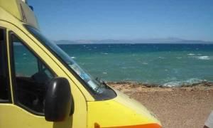 Δεν έχουν τέλος οι πνιγμοί στην Κρήτη: Ένα ακόμη θύμα στα Χανιά