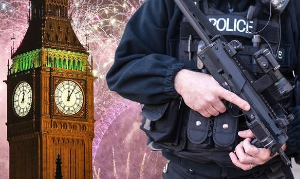 Τρομοκρατικός συναγερμός στο Λονδίνο: Σε κατάσταση υψίστου κινδύνου η Βρετανία (Pics+Vids)