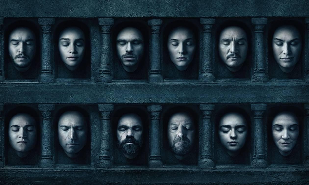 Αποκάλυψη: Αυτοί είναι οι δύο νέοι χαρακτήρες στον όγδοο κύκλο του Game of Thrones